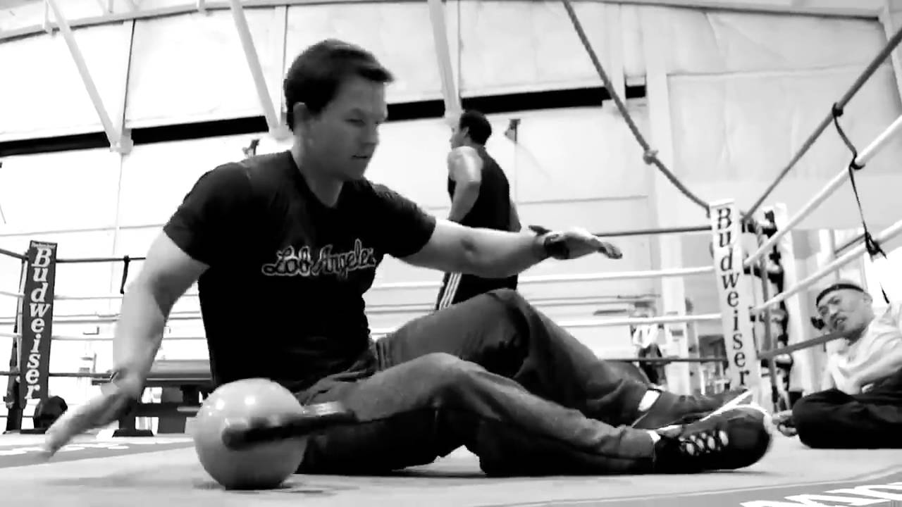 Home gym mark wahlberg  Worlds Best Home Gym by Mark Wahlberg - YouTube