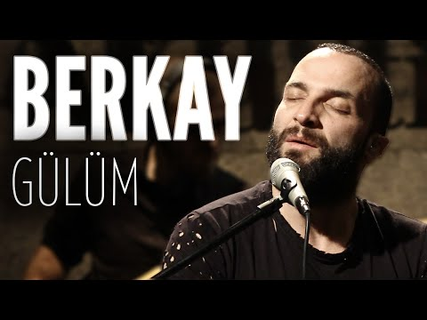 Berkay - Gülüm (JoyTurk Akustik)