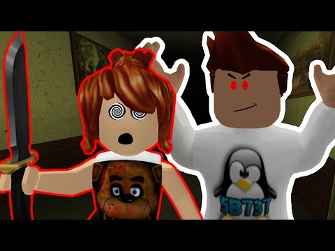 Roblox | MURDER MYSTERY - CONTROLLING THE MURDERER!