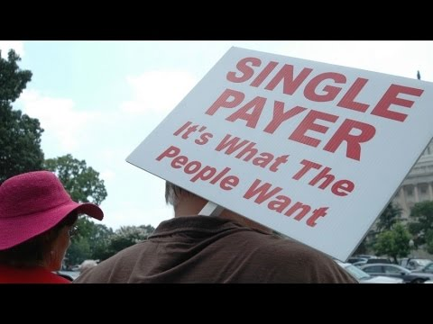 Republicans Hate Obamacare, but Like Single-Payer Healthcare?