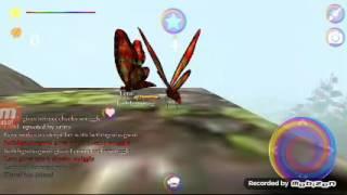 Игра симулятор бабочки