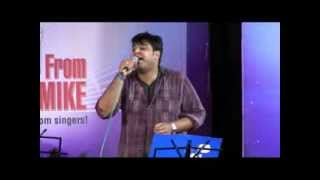 Din Dhal Jaye - Sandeep