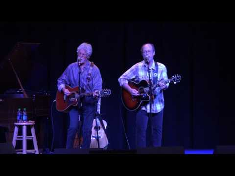 The Paul and Fred Acoustic Duo - 4K - 02.25.17 - The Flying Monkey, Plymouth, NH - Full Set