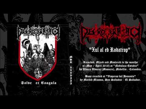 DESTROYER ATTACK - Xul al ed Rodatrop [PROMO]