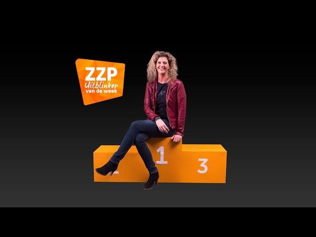 Social media-expert Corinne Keijzer | #28 ZZP Uitblinker van de Week