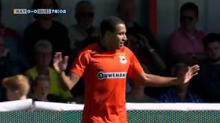 Katwijk - Quick Boys (0-0)   VVKatwijkTV