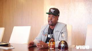 Memphis Bleek On Leaving Rap To Help Dusse Take Over The Game | VIBE