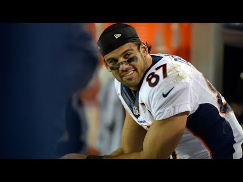 Eric Decker To Join Jeremy Maclin At Baltimore Ravens Says NFL Rumor