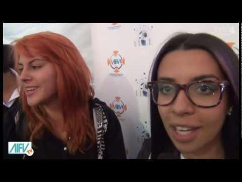 AIFV en YOUNG FEST 2012, parte 2