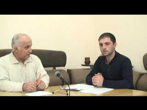 Телеотчет секретаря административной комиссии администрации Шевкета Ярахмедова