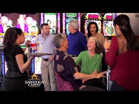 Saratoga Casino Blackhawk