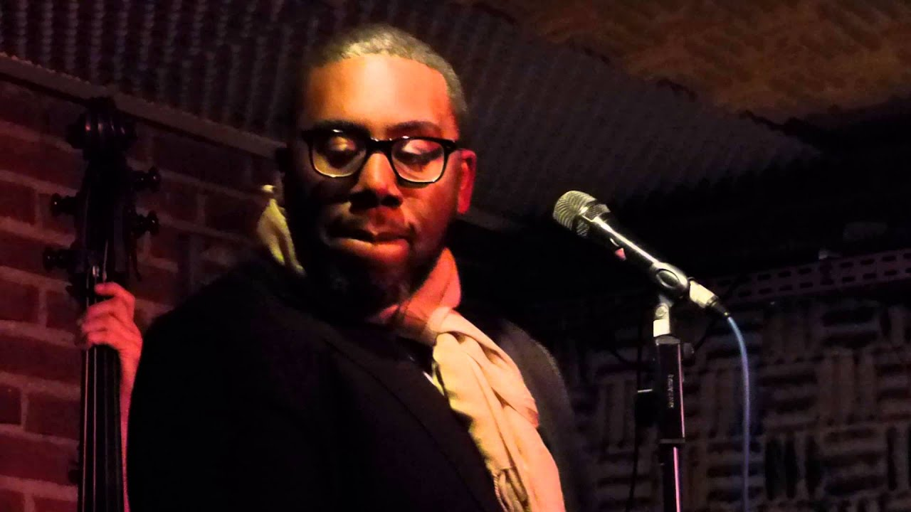 Marvin Parks | Sings Frank Sinatra and Nat King Cole | Sunside - Paris
