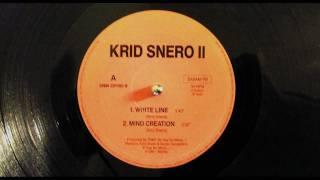 Krid Snero - Mind Creation