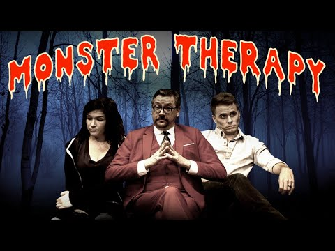 Monster Therapy - BELLA AND EDWARD