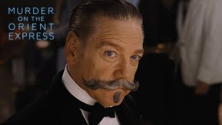 "Murder on the Orient Express | ""Own The Mystery"" TV Commercial 