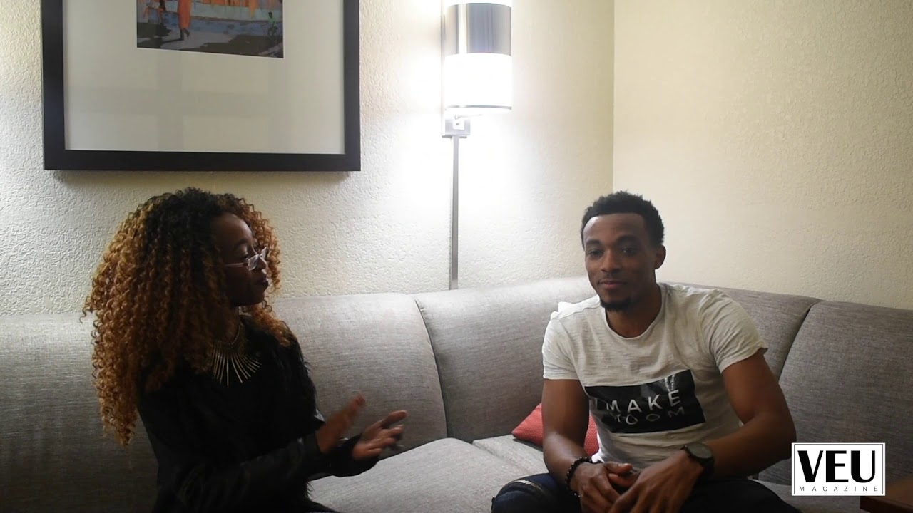 Jonathan McReynolds Talks About His New Album, Dating and Non-Profit Organization
