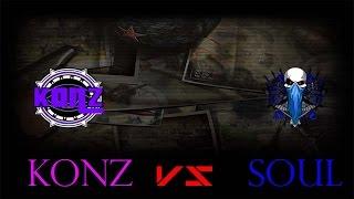konz mslm vs soul gta 5 crew battle