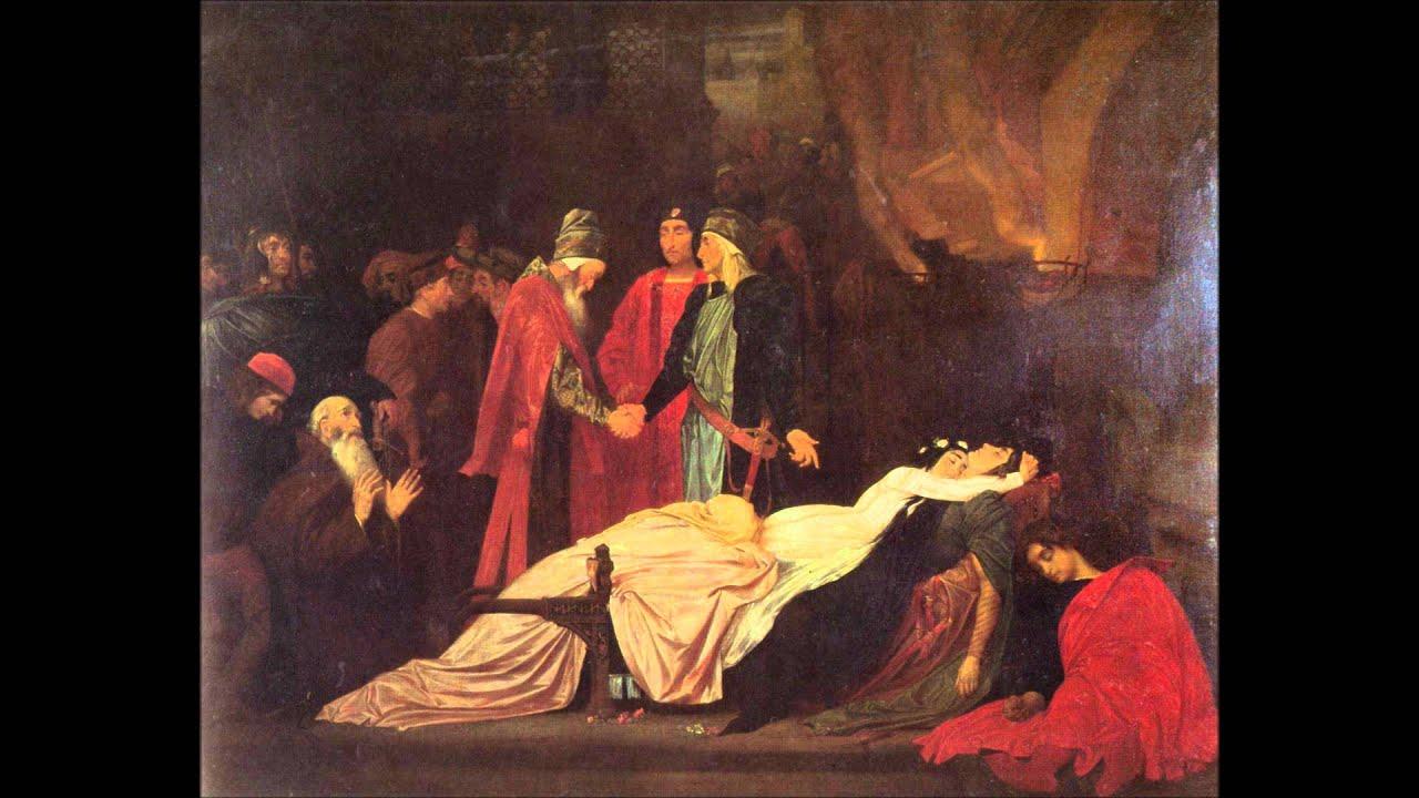 Nicola vaccai giulietta e romeo 1825 youtube for 1825 2