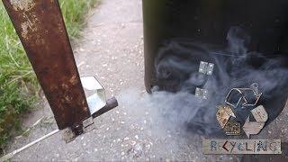 hogy a srác abbahagyja a füstölést