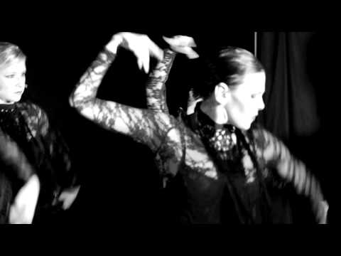 The Red Shoes - A Flamenco Fairytale - Teaser - A'lante Flamenco