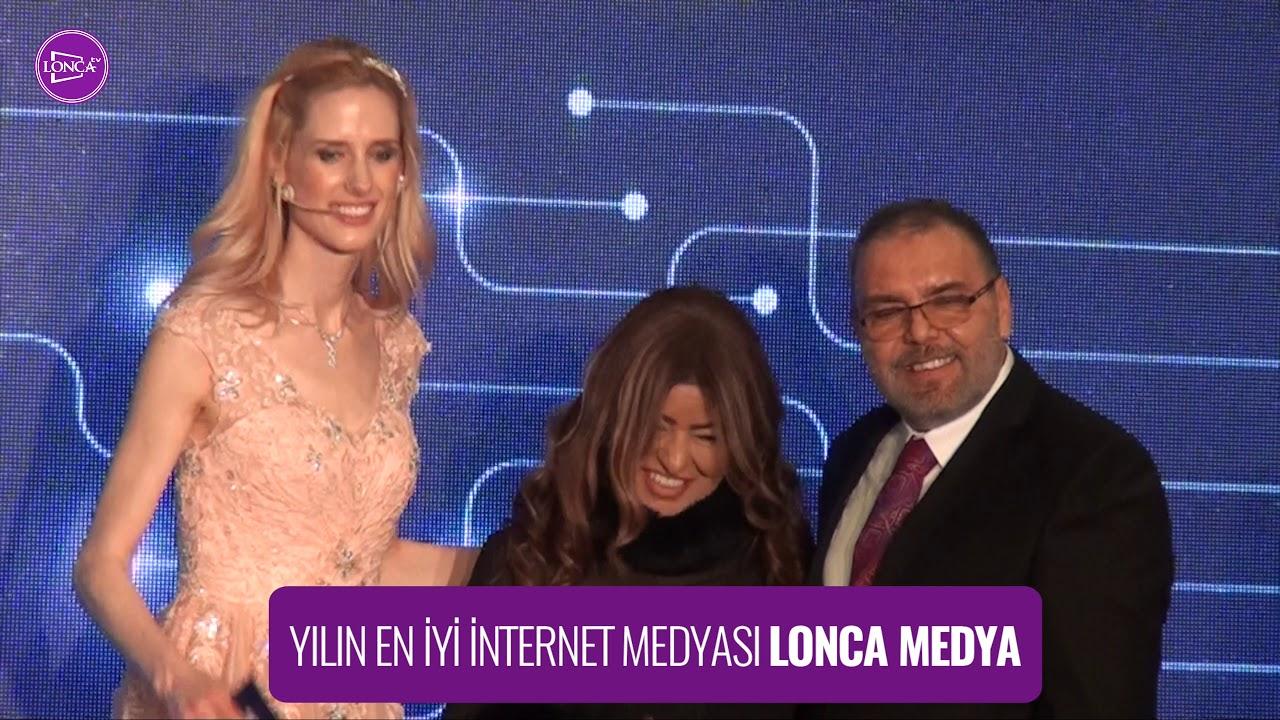 Yılın En İyi İnternet Medyası Lonca Medya