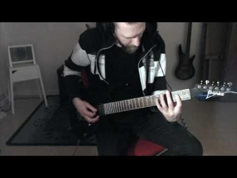 Hammerfall - Heeding The Call Cover