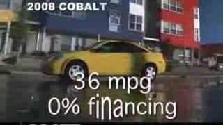 Scott Chevy (TV Commercial June 2008) thumbnail