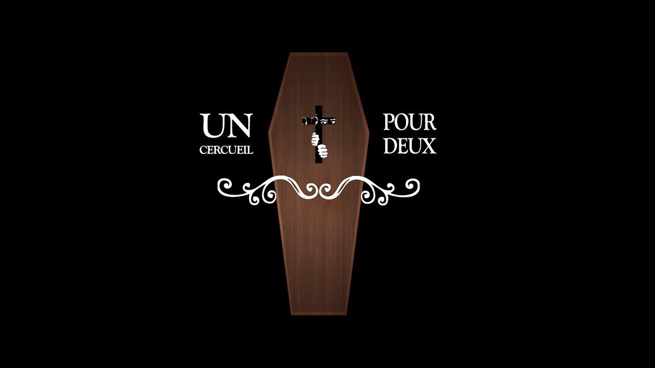 cercueil pour 2