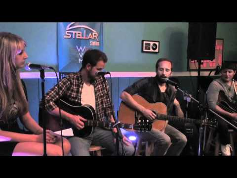 Stellar Unplugged Showcase feat The Naked Stills - 2 of 3 -