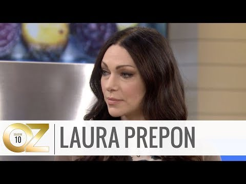 How Laura Prepon Lost Weight Naturally Without Going Hungry
