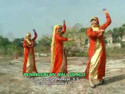 islamic Songs Qosidah Modern