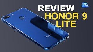 Honor 9 Lite Smartphone: REVIEW   Tech Tak