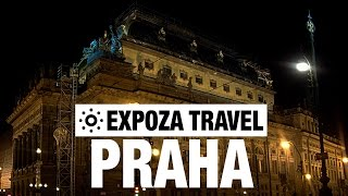 Praha - Staré Mesto Vacation Travel Video Guide