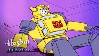 Transformers: Generation 1 - Do We Need an Invitation?