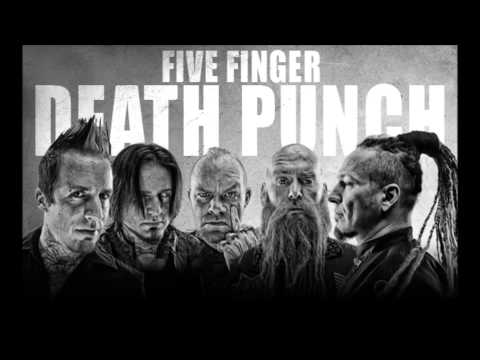 Five Finger Death Punch - Remember Everything Live/Acoustic Version