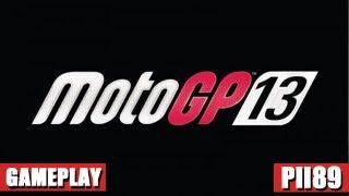 MotoGP 2013 - Catalunya - Valentino Rossi - PC Gameplay on R6850 - 1080p