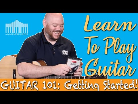 learn-to-play-the-guitar-|-guitar-101:-getting-started-for-beginners