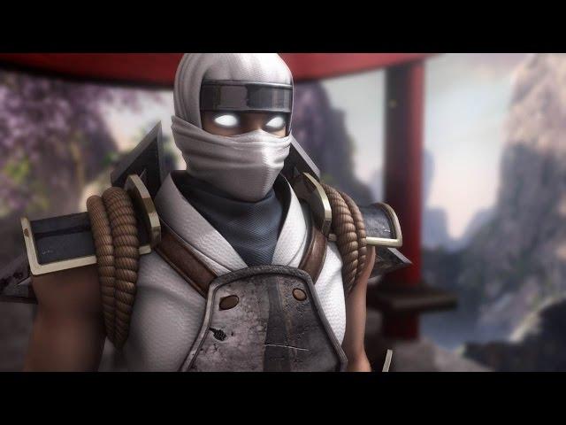 League of Legends Cinematic | Irelia VS Zed (Fan Video)