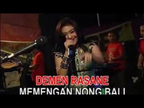 Adi Wisnu Ft. Dian Ratih - Bali Banyuwangi [Official Video]