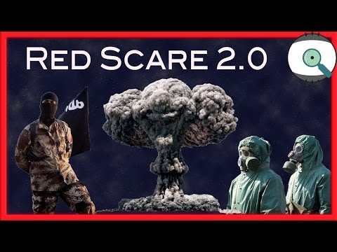 How ISIS gave rise to a new Cold War | Red Scare 2.0 Part I