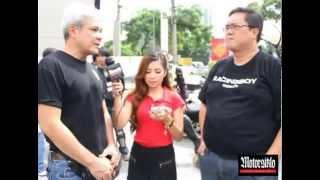 Motorcycle Rights Organization (MRO) Rally