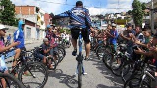 1º Encontro de Wheeling Bike em Francisco Morato - SP