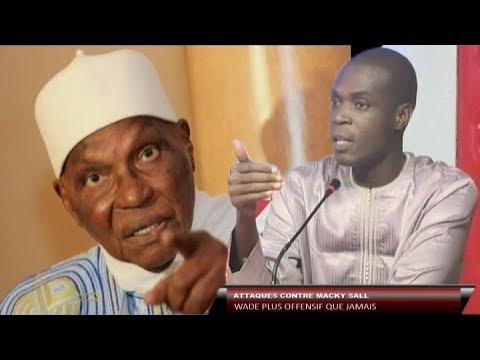 Petit Dej (17nov.-17) - Revue de toute l'actualité par Moustapha Diop