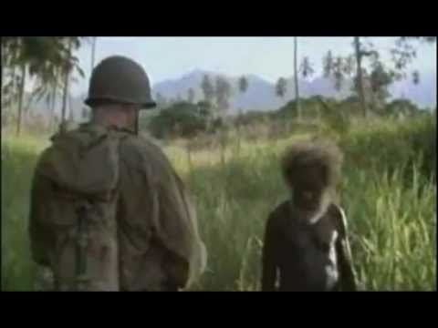 The Thin Red Line Theatrical Movie Trailer #2 (1998)