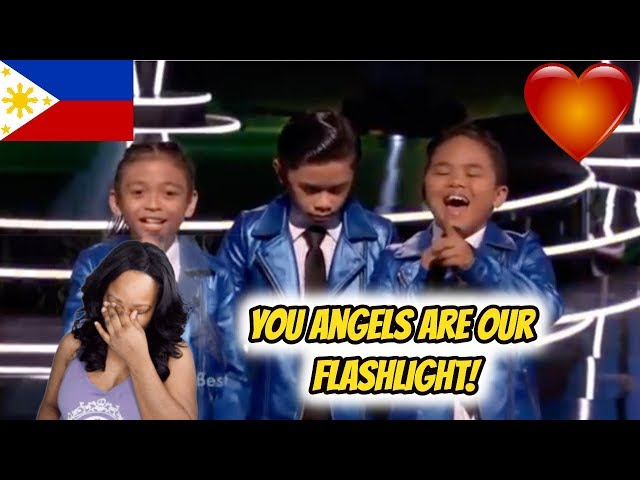 The TNT Boys Charm with Flashlight - The Worlds Best Championships REACTION