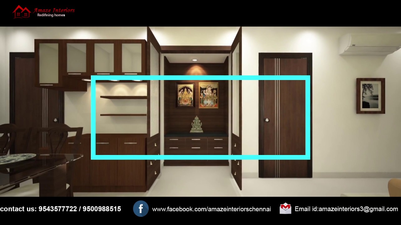 Pooja Cabinets In Chennai Cabinets Matttroy
