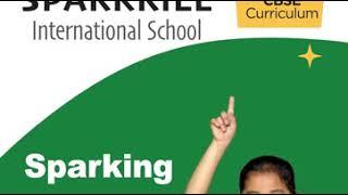 Best primary schools in warangal | Sparkrill International School