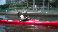 "Kayaking in Jacksonville...  ""No Other Place  I'd Want To Be"