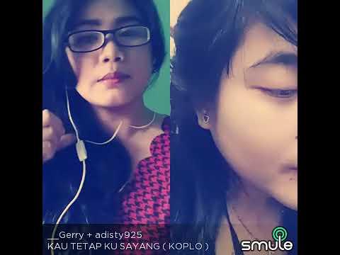 Kau Tetap Ku Sayang 🌸 New Pallapa Cover By Susii Sagita Feat Adisty 🎤🎶
