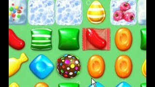 Candy Crush Soda Saga LEVEL 346 ★★STARS( No booster )